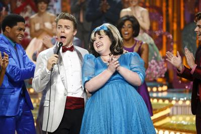 'Hairspray Live': Plenty of volume, but could have used a tad more oomph