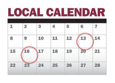 Local Calendar logo