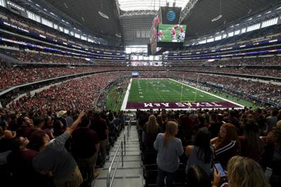 Texas A&M, Arkansas' first-year football coaches embrace chance to