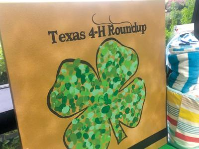 Annual 4-H Roundup returns to Texas A&M