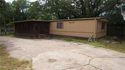 3 Bedroom Home in Bryan - $79,000