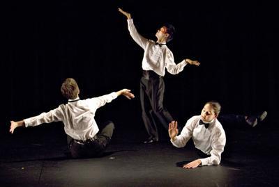 Brazos Contemporary Dance Festival closing today