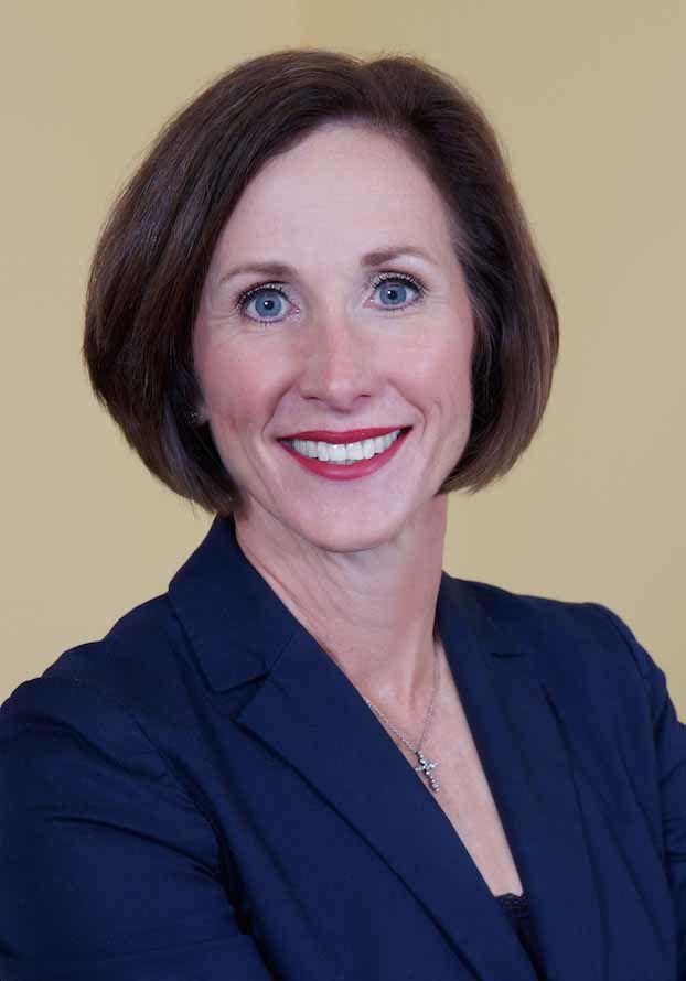 State Sen. Lois Kolkhorst