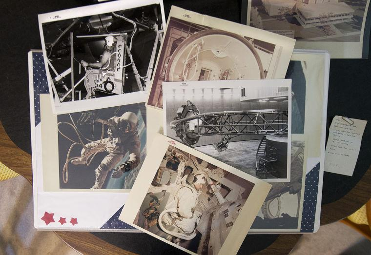 On 44th anniversary of Apollo 11 moon landing, Brenham man ...