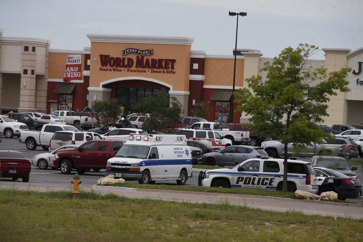 Nine people killed in Waco biker gang shooting | Local News