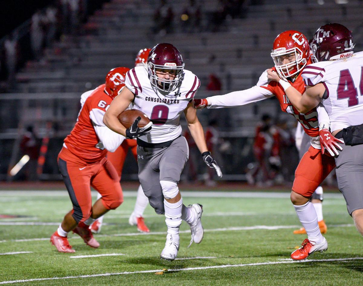 A&M Consolidated vs. Cleveland