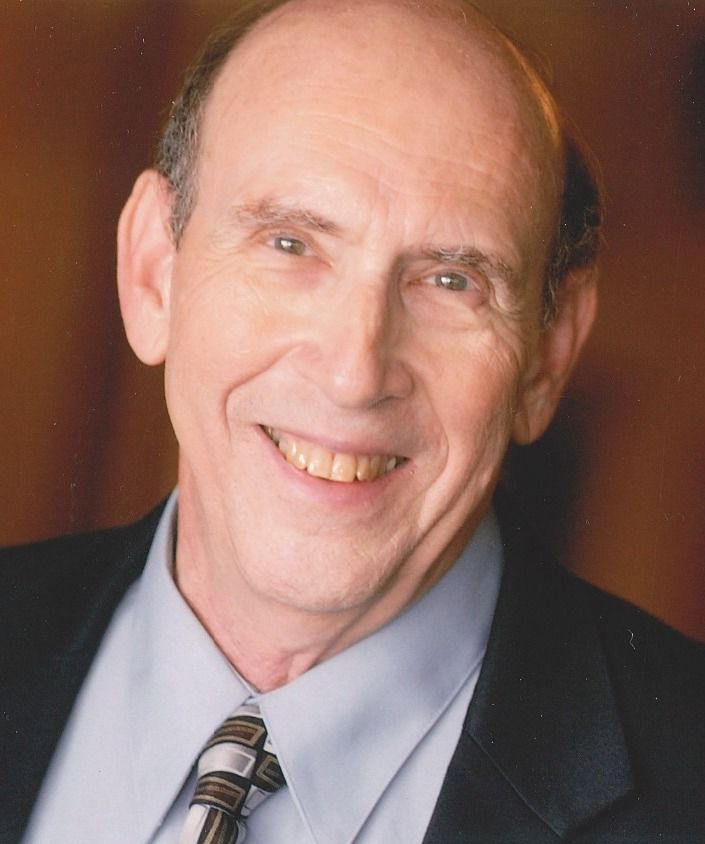 Kratchman, Dr. Stanley