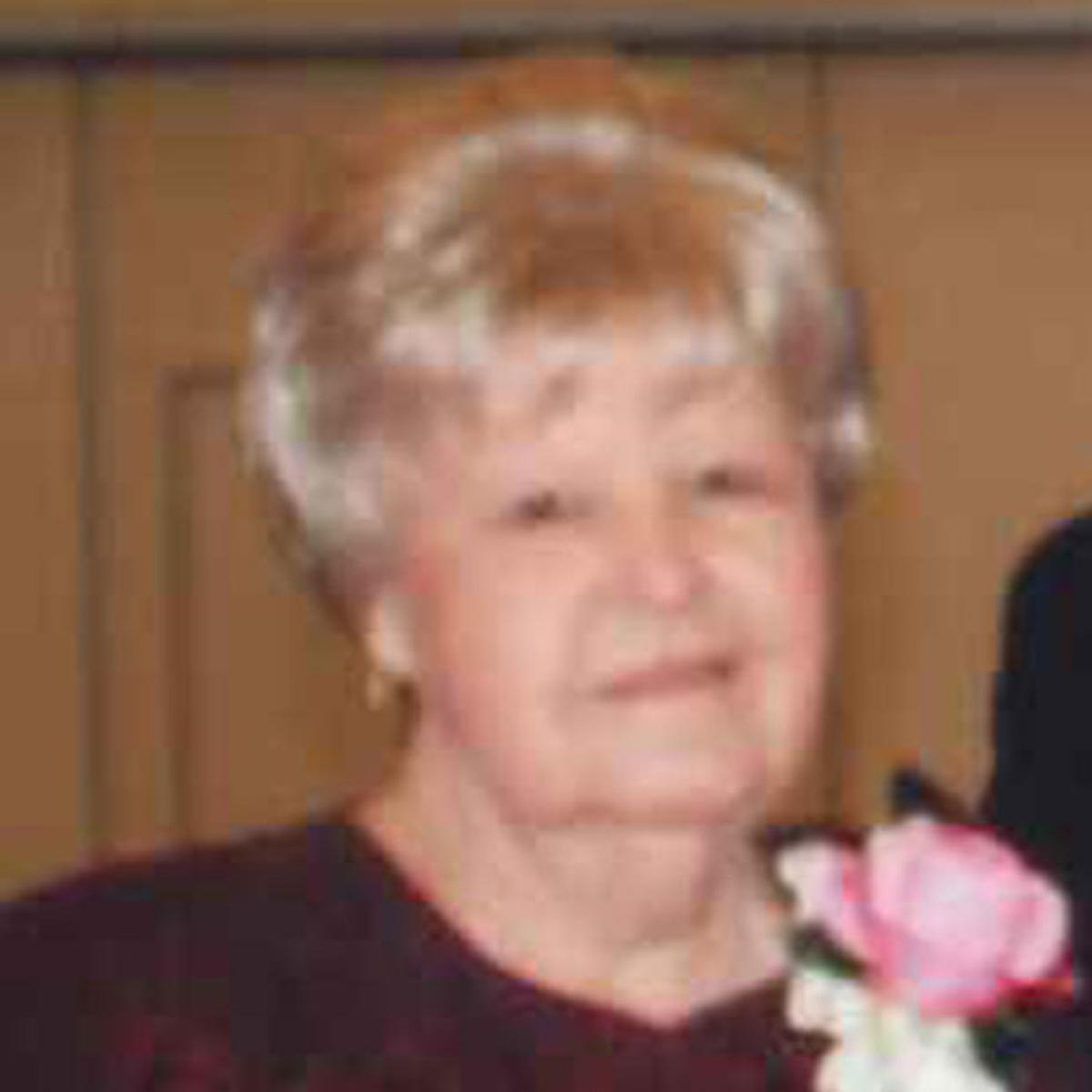 Lange, Lottie | Obituaries | theeagle com