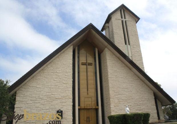 St Joseph Catholic Church Catholic Church Bryan Tx Theeagle Com
