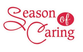 Season of Caring logo