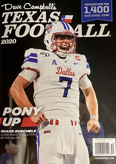 Dave Campbell's Texas Football 2020