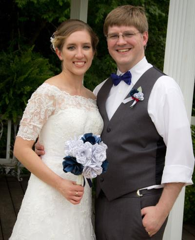 Drewyor-Lawson Wedding