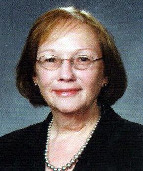 Lupton, Dr. Joanne R.