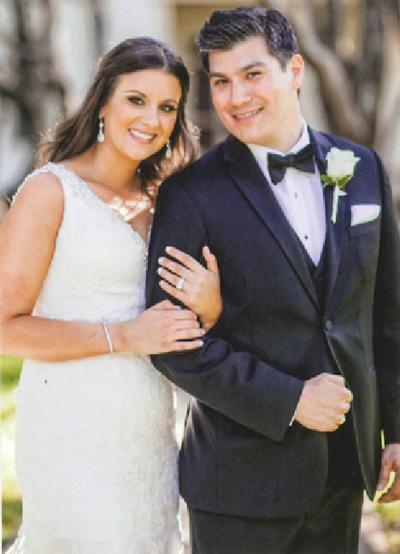 SALVATO- MENCHACA WEDDING