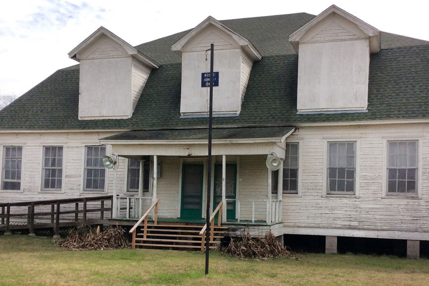 Wheelock School House