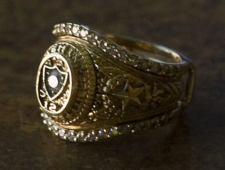 aggie class ring
