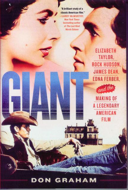 TEXAS READS: 'Giant'