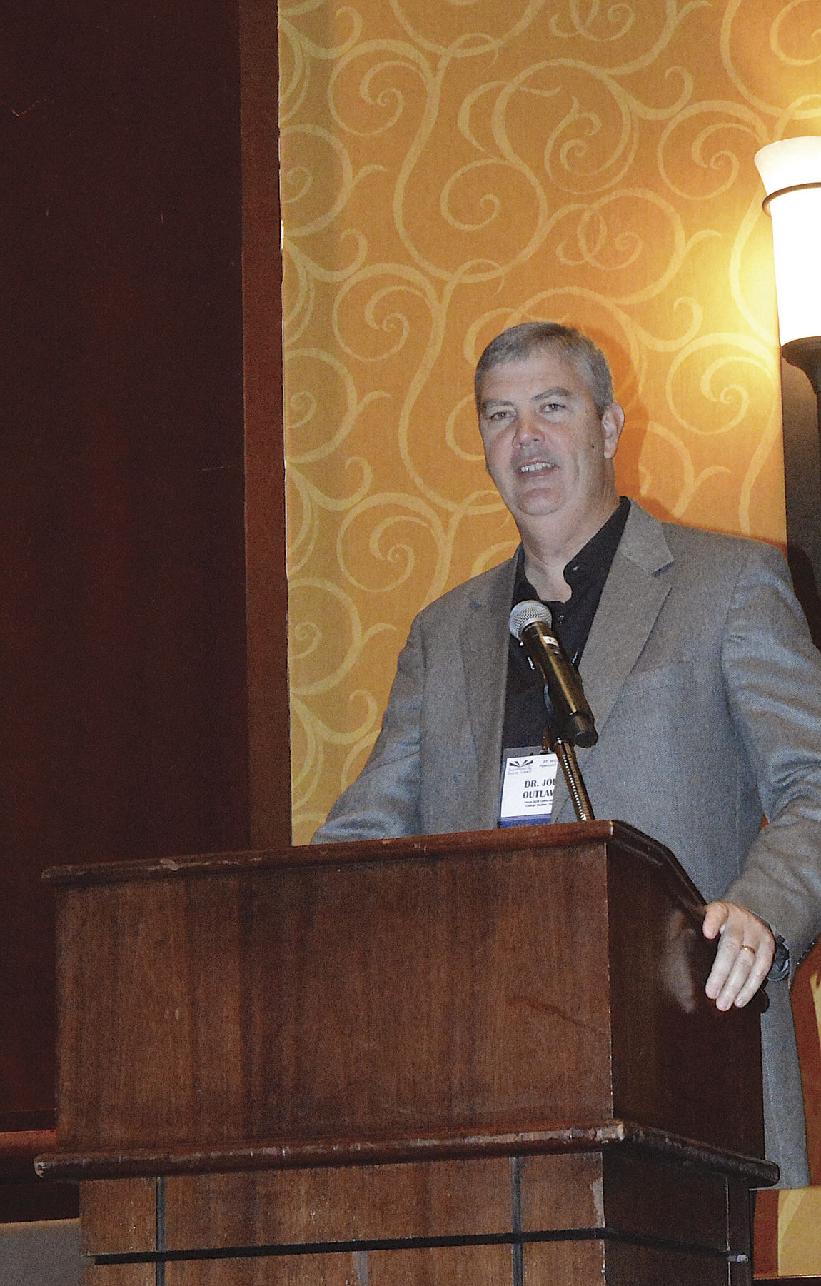 Farm policy, new commodity innovations, trends highlight BIG Conference