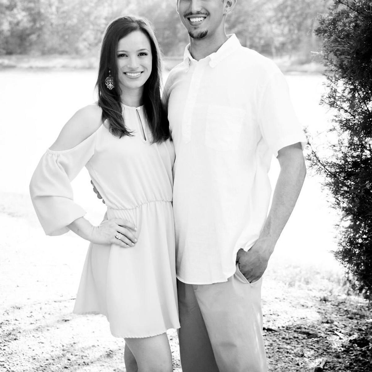 Tate-Upchurch Engagement | Engagements | theeagle com