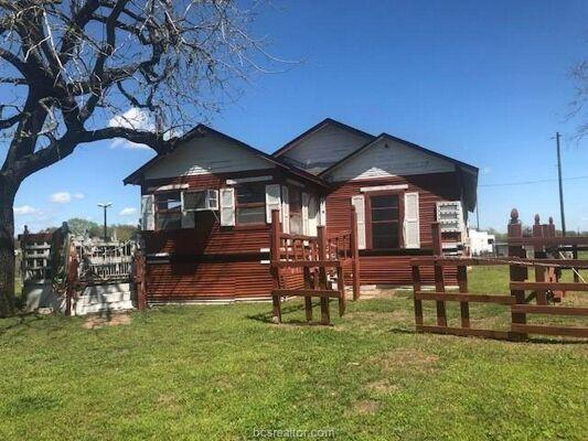 3 Bedroom Home in Bryan - $75,000