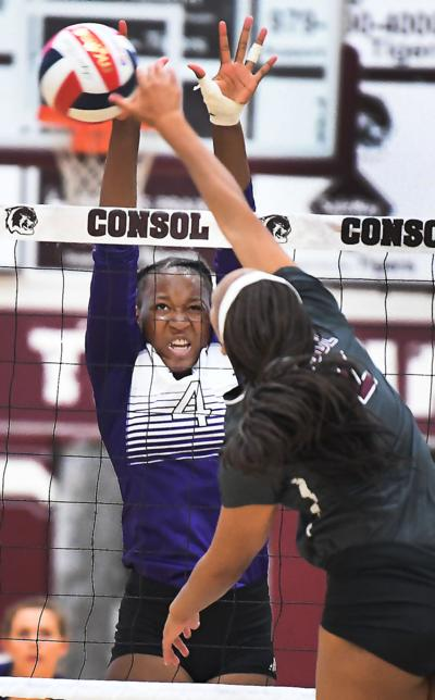 College Station vs A&M Consolidated volleyball (copy)