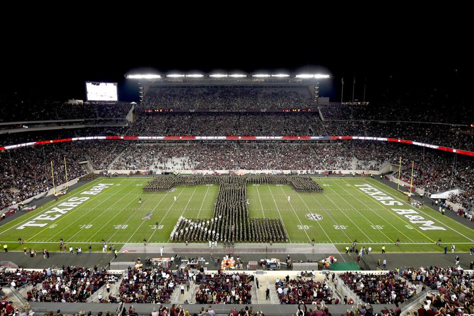 Texas A Amp M Football To Host Appalachian State In 2022