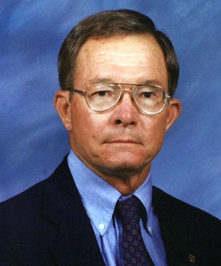 Morgan, Dr. Page W.