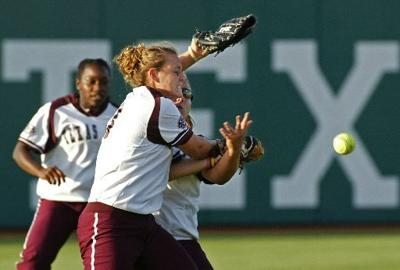 Osterman holds Ags to one hit