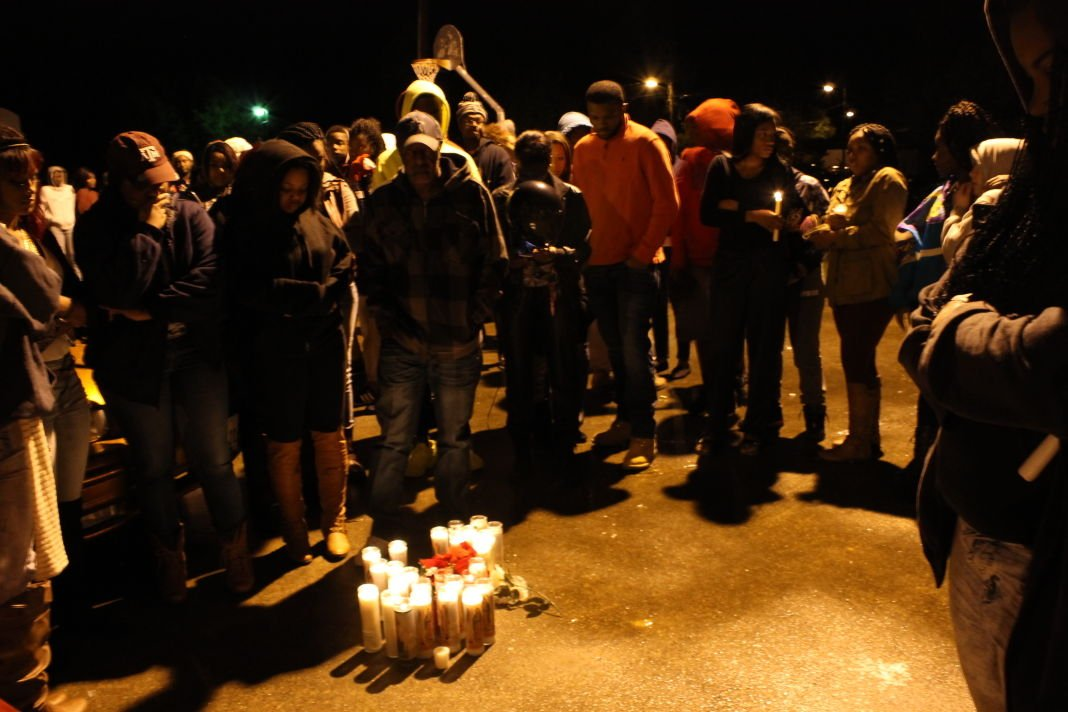 Candlelight vigil held for victim in Hearne shooting death; police investigating