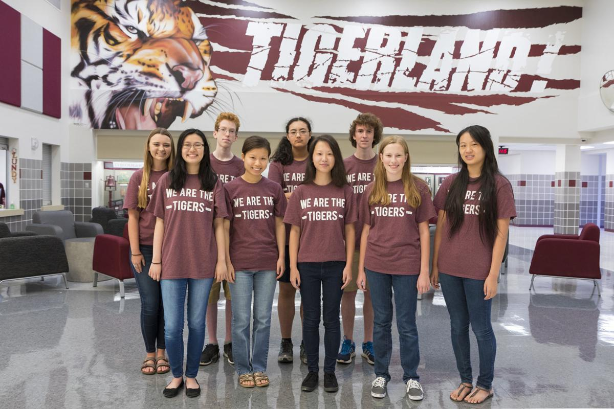 15 local students among National Merit Scholarship