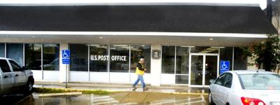 Rep. Bill Flores confirms closure of Downtown Bryan Post Office