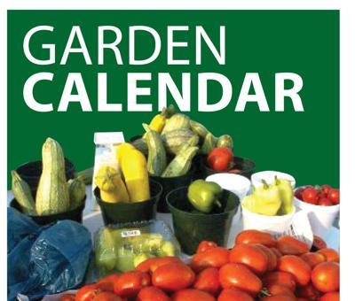 Garden Calendar logo