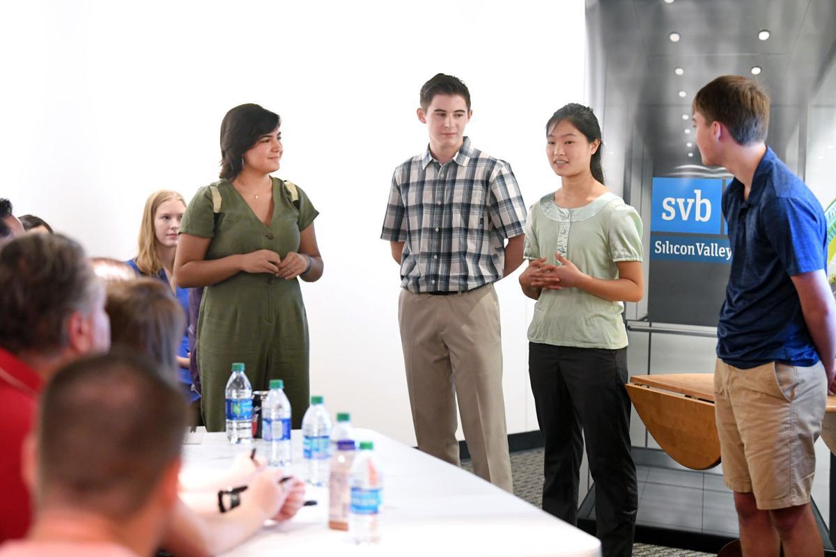 3rd Annual High School Entrepreneurship Camp