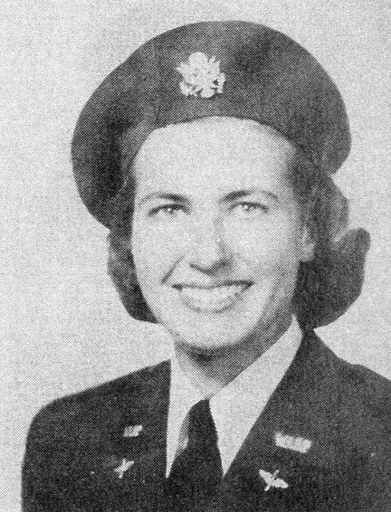 RELLIS Recollections: Female pilots celebrated, marking 75th anniversary of Women Airforce Service Pilots