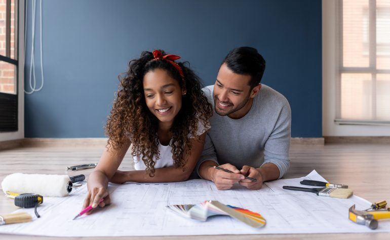 If you're considering making changes to your home — or if you already have — it's smart to revisit your homeowners or renters policy.