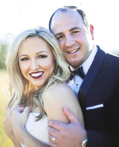 Skinner-Salvato Wedding
