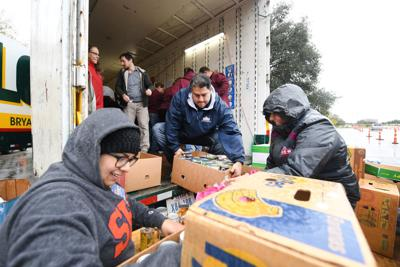 KBTX's Food for Families