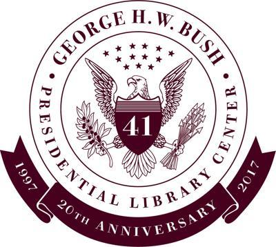 Bush Presidential Library Center