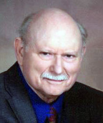 Moore, Dr. Jimmie Archer