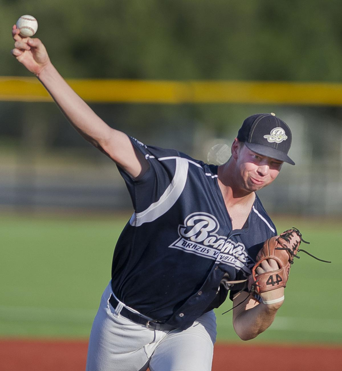 Bombers Lose To Marshals Thanks To Late Rally Brazos