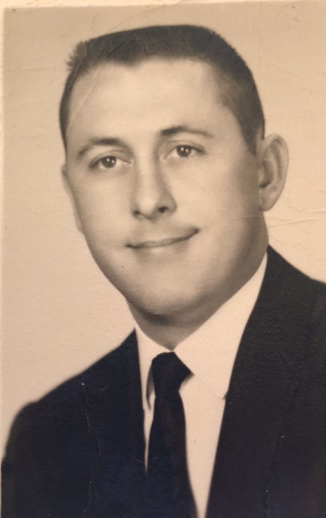 Robert McLeroy