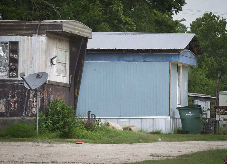 Rape puts race, 'drug culture' on display in Madisonville