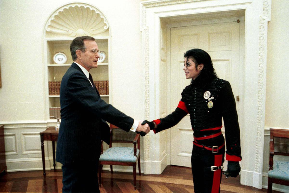 How music made its way around the Oval Office | Texas A&M