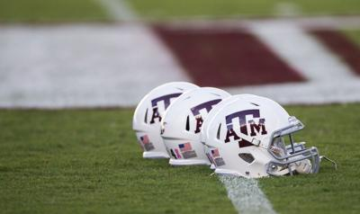 Alabama Texas A&M NCAA Football