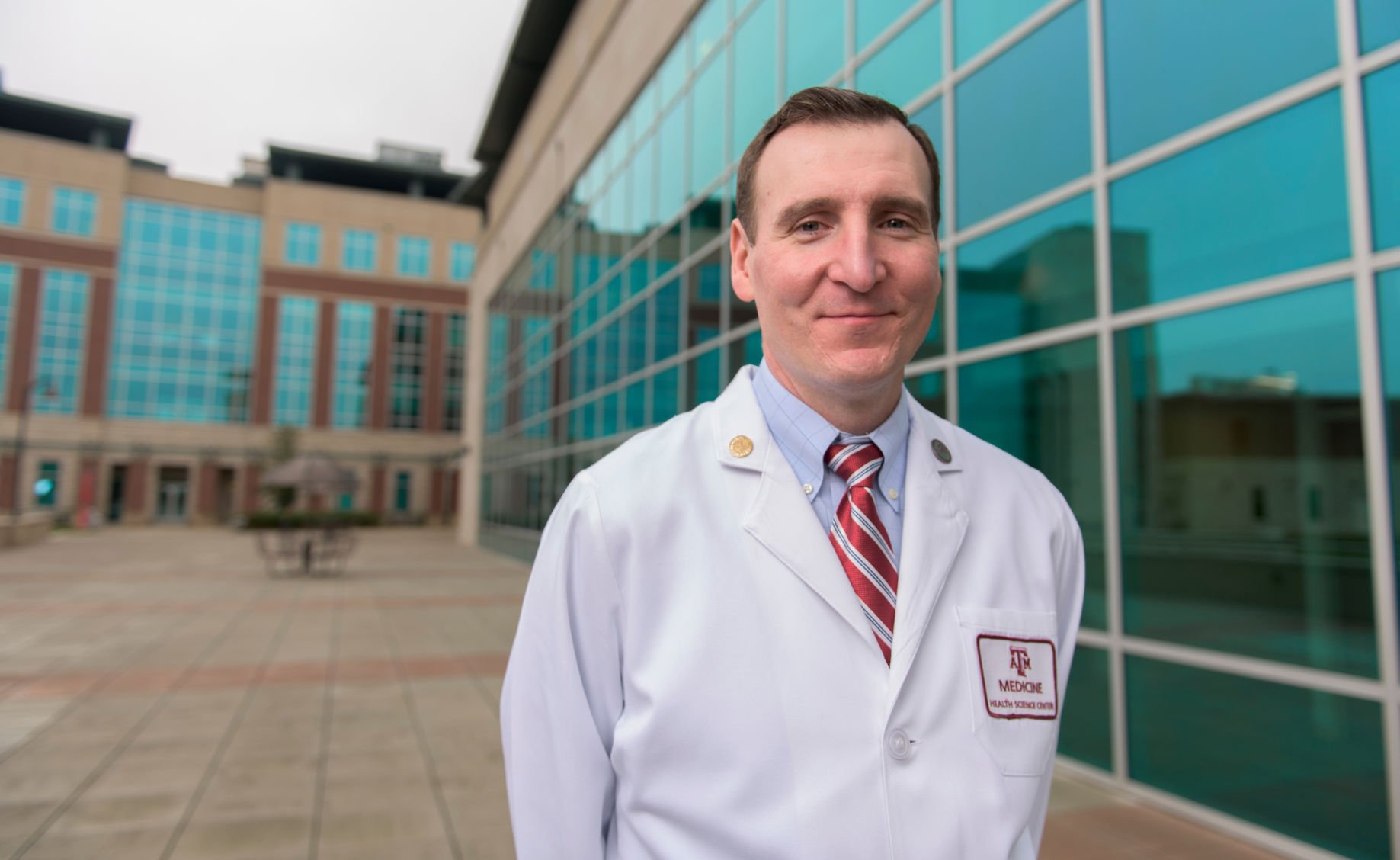 Texas A M Medical Student Has Unusual Resume Local News