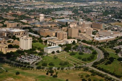 Texas A M University >> Texas A M University Nationally Ranked Third Out Of 279 By