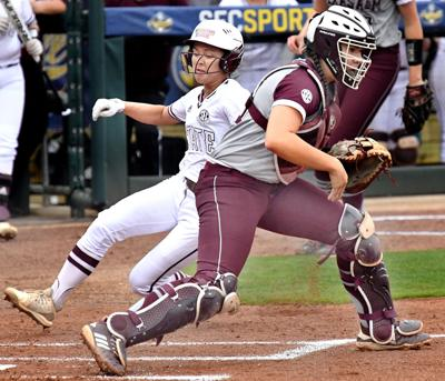 Ag Softball Loses to Mississippi State