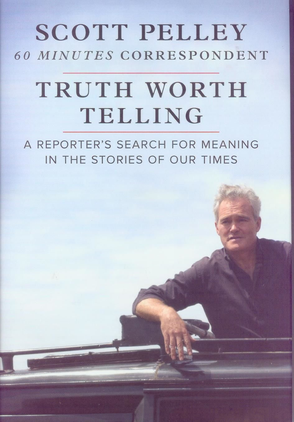 TEXAS READS: 'Truth Worth Telling'