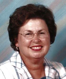 Sewell, Helen Gail Pope