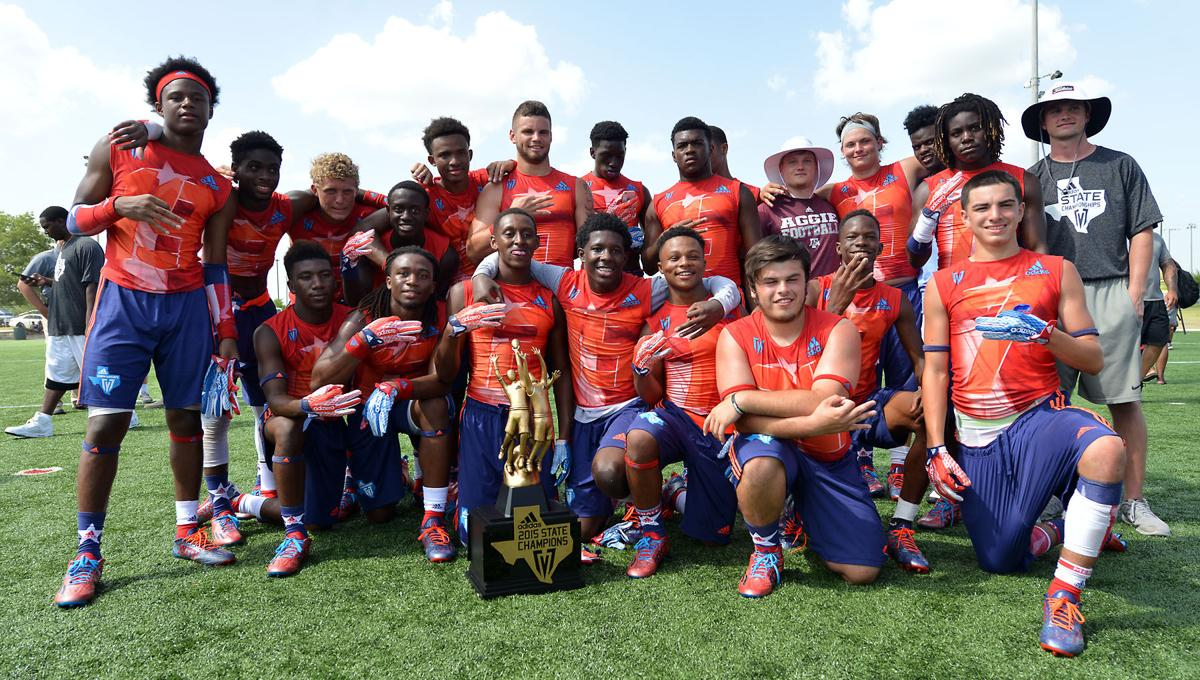 7-on-7 State Championships